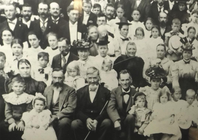 Uniopolis Historical Society
